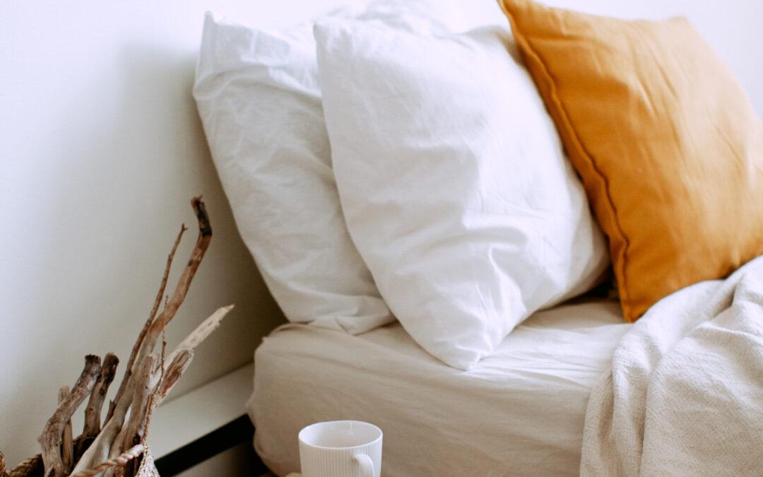 Jaką poduszkę wybrać, czyli rodzaje poduszek. Jak dobrać właściwy rodzaj poduszki z oferty sklepu w Bydgoszczy?