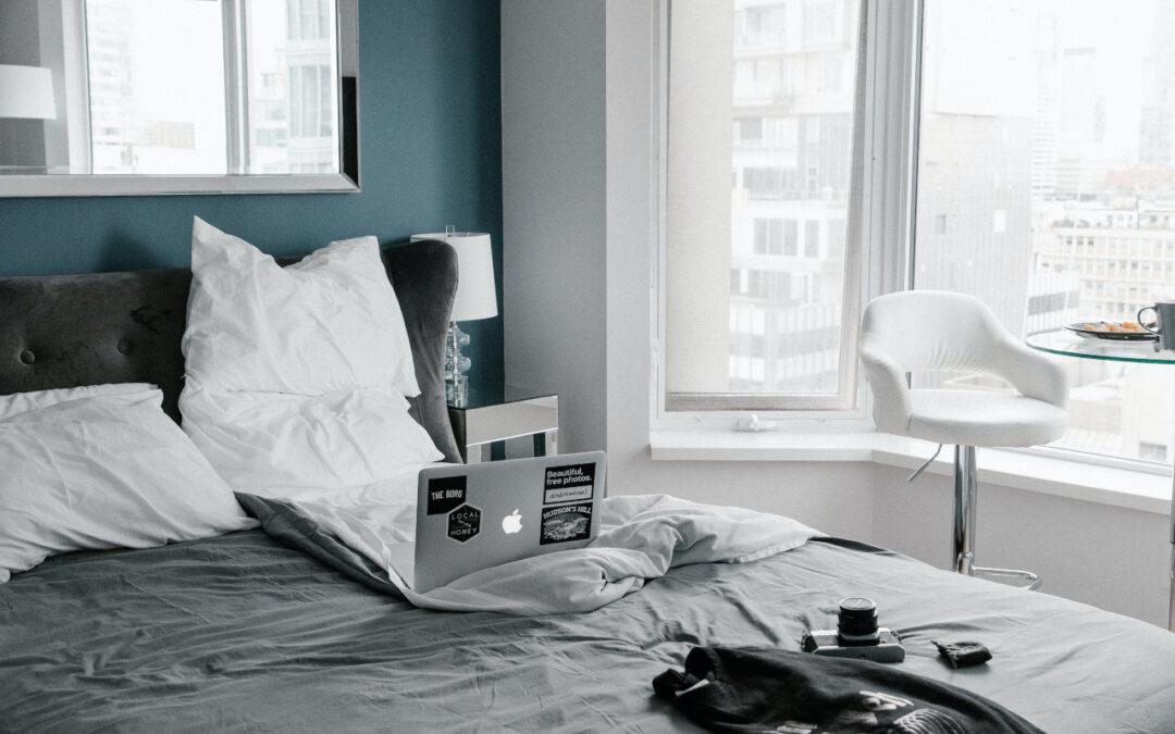 Sypialnia w stylu nowoczesnym – jak urządzić nowoczesną sypialnię?