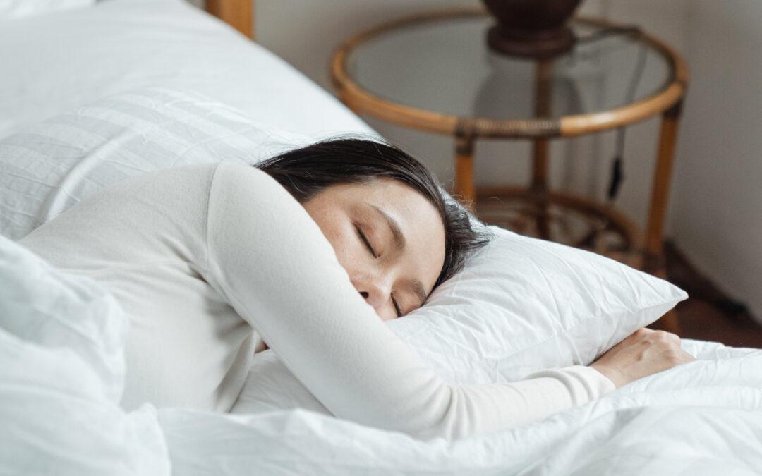 Jak się wyspać? Sprawdzone sposoby na zdrowy sen