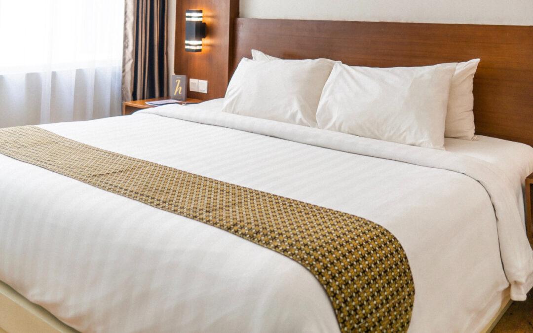 Materac do spania 140×190 – dobry wybór do Twojej sypialni?